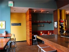 Dining Room at Tacolicious, San Francisco, CA