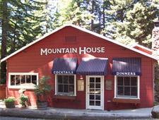 The Mountain House, Woodside, CA