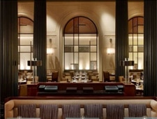 Dining Room at Bourbon Steak, San Francisco, CA