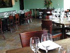Dining Room at Vin de Set, St. Louis, MO