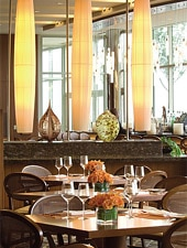 Dining Room at Cielo, St. Louis, MO
