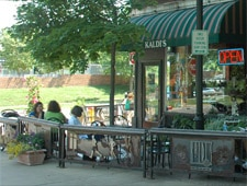 Kaldi's Coffeehouse, Clayton, MO
