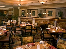 Dining Room at The Grille at ShadowRock, Sedona, AZ