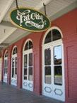 Fat City, Sacramento, CA