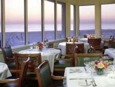 Dining room at The Colony Dining Room, Longboat Key, FL