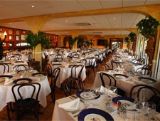 Dining Room at Columbia, Sarasota, FL