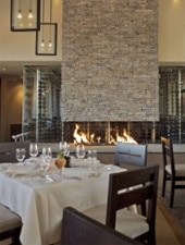 Dining Room at Terra, Santa Fe, NM