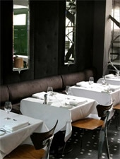 Dining room at THIS RESTAURANT HAS CHANGED LOCATIONS Rockpool, Sydney, australia
