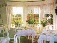 Dining room at THIS RESTAURANT IS CLOSED Chateau France, St. Petersburg, FL
