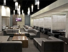 Dining room at Grille One Sixteen, Carrollwood, FL