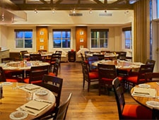 Dining Room at Oystercatchers, Tampa, FL