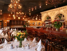 Dining Room at Columbia Restaurant, Tampa, FL