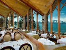 Edgewood Restaurant , Stateline, NV