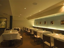 Dining Room at Trevor Kitchen & Bar, Toronto, ON