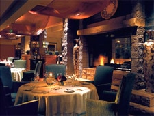 THIS RESTAURANT IS CLOSED The Ventana Room at Loews Ventana Canyon Resort, Tucson, AZ