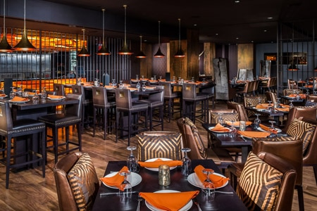 Sophisticated Latin American fare takes Washington DC by storm at Toro Toro