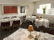 Dining Room at Bishop