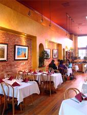 Jonathan's at Peirano's - Ventura, CA