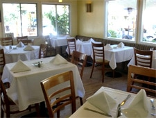THIS RESTAURANT HAS CHANGED LOCATIONS Osteria Monte Grappa, Ojai, CA
