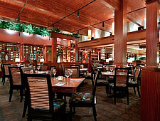Dining Room at Seasons 52, McLean, VA