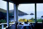 Albion River Inn Restaurant, one of the most romantic restaurants in the Napa/Sonoma area