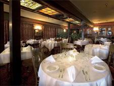 Victorian Dining Room, Mendocino, CA