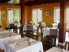 Dining Room at Carneros Bistro & Wine Bar, Sonoma, CA