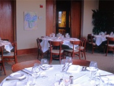 Dining Room at Hurley