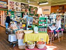 Jimtown Store, Healdsburg, CA