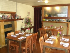 THIS RESTAURANT IS CLOSED Mosaic Restaurant & Wine Lounge, Forestville, CA