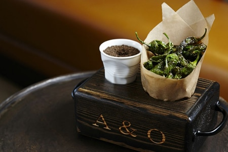 A&O Kitchen + Bar, Newport Beach, CA