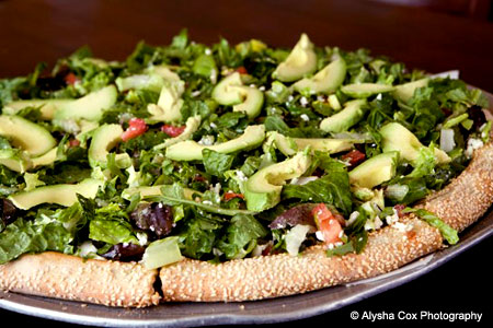 Abbot's Pizza Company, one of GAYOT's Best Pizza Restaurants in Santa Monica & Venice