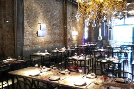 ABC Cocina, New York, NY