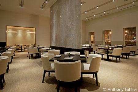 Dining Room at Acadia, Chicago, IL