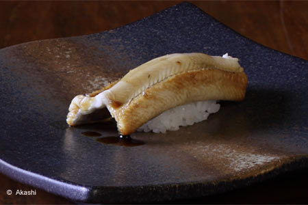 Japanese restaurant by chef Mervin Goh offers some of Singapore's most delectable and sensuous sushi.