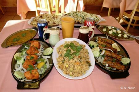 Skillfully prepared, authentic Pakistani and Indian cuisine at bargain prices.