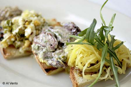 Southern Italian makes its mark in south Minneapolis.