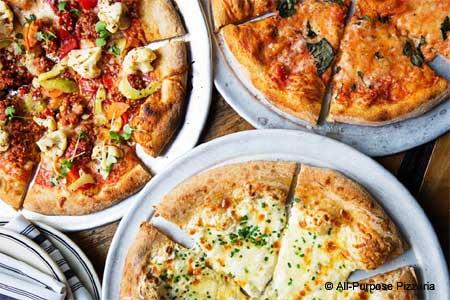All-Purpose Pizzeria, Washington, DC