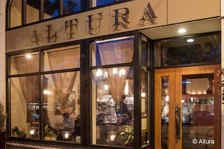 Altura restaurant serves some of the best Italian food in Seattle