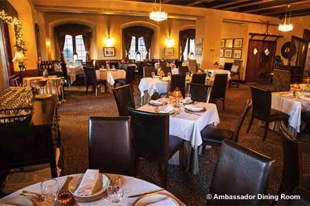 2021 Best Romantic Restaurants Baltimore