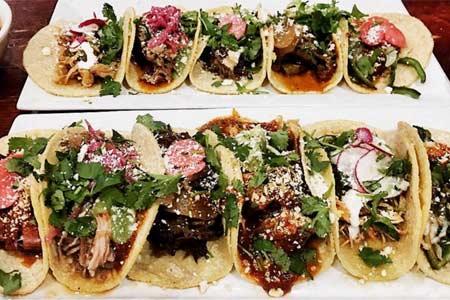 Amor Y Tacos, Cerritos, CA