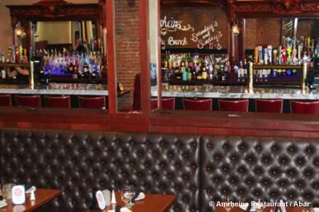 Amrheins Restaurant, South Boston, MA