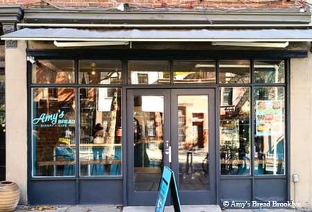 Amy's Bread Brooklyn, Brooklyn, NY