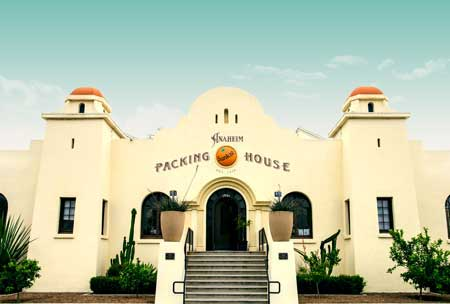 Anaheim Packing House, Anaheim, CA