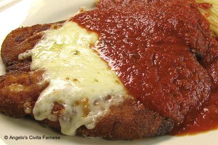 Angelo's Civita Farnese, open since 1924, is a landmark Italian eatery with multigenerational appeal.