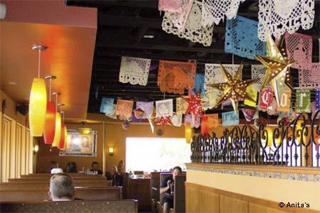 Anita's, Oceanside, CA