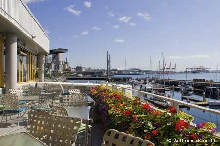 Anthony's Pier 66, Seattle, WA
