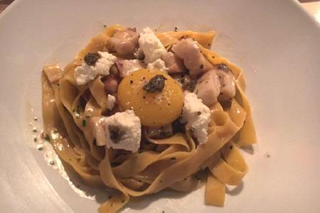 Antler Kitchen & Bar, Toronto, canada