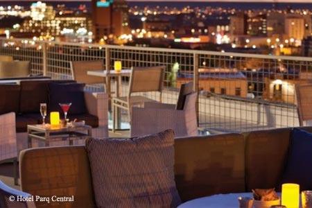 Apothecary Lounge, Albuquerque, NM