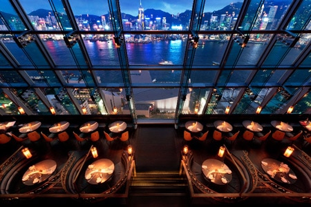 Aqua, Kowloon,